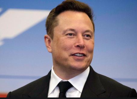 Elon Musk Kon Hai